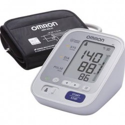 Tensiómetro Electrónico de Brazo Omron M3 Intellisense
