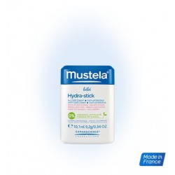Mustela Hydra-Stick al Cold Cream nutriprotector 10g