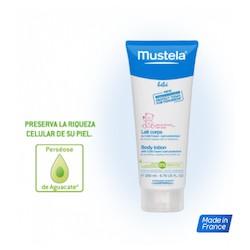 Mustela Leche corporal al Cold Cream nutriprotector 200ml