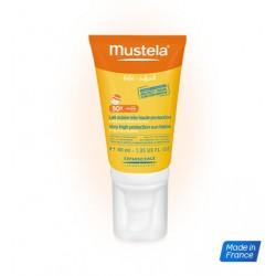 Mustela Leche solar muy alta protección especial cara 40ml