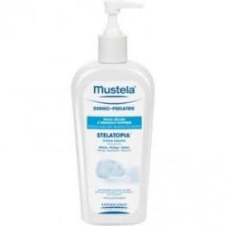 Mustela stelatopia Crema lavante cabello y cuerpo 200ml