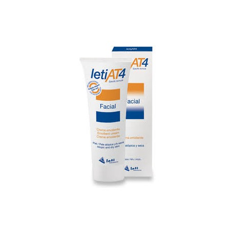 Leti at4 facial crema  100ml