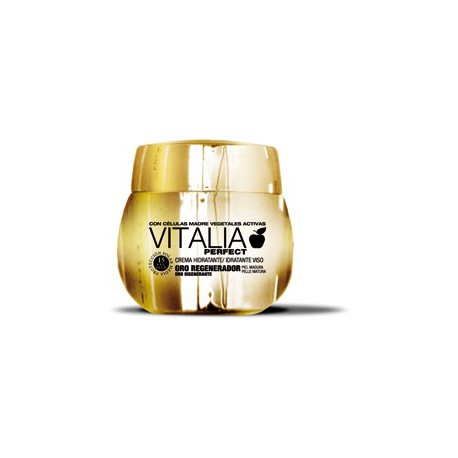 Th pharma Crema Facial oro (50ml)