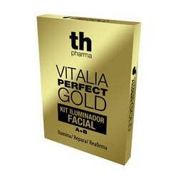 Th pharma Perfect Oro Iluminador Facial (Kit)