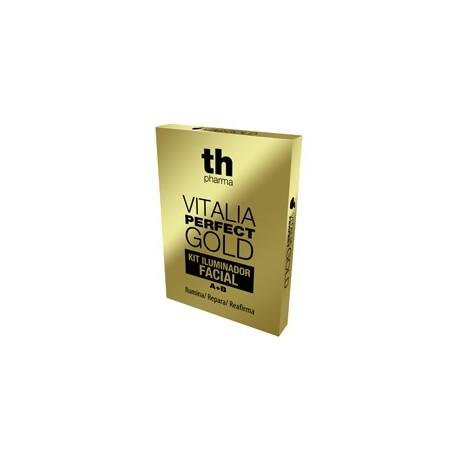 Th pharma Perfect Oro Iluminador Facial (Kit)