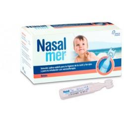 Nasalmer Unidosis 40x5 ml