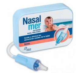 Nasalmer Aspirador Nasal ParaBebes