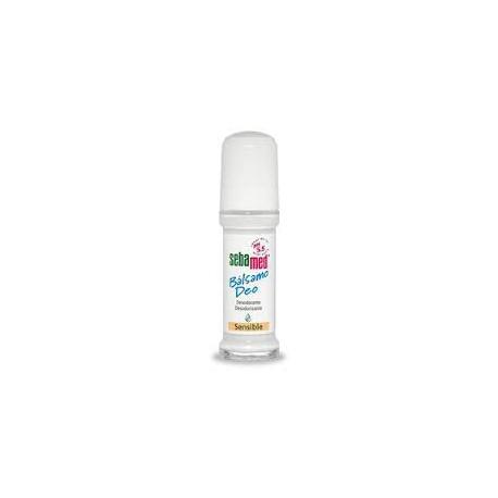 Sebamed desodorante bálsamo deo roll-on 50ml