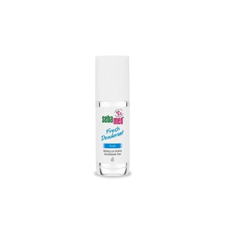 Sebamed desodorante freTsh Roll-on 50ml