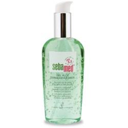 Sebamed gel aloe dermohidratante Envase con dosificador 500 ml