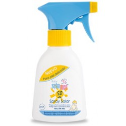 Baby Sebamed Spray SPF 50 Spray 200 ml