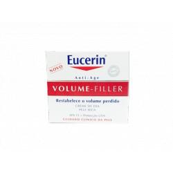 Eucerin Volume Filler Crema Dia Spf15 Piel Seca 50Ml