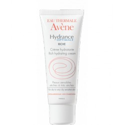 Avène Hydrance Optimale Enriquecida 40 ml