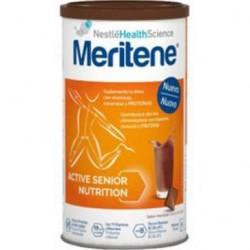 Meritene Bote Chocolate 270 gr