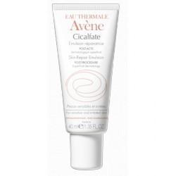 Avène Cicalfate Emulsión Reparadora Post-Acto Dermatológico Superficial 40 ml