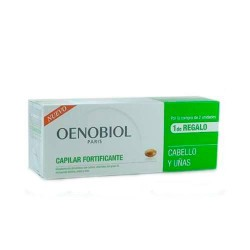 Oenobiol Capilar Fortificante 2 Unidades + 1 de Regalo
