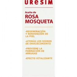 Uresim Aceite De Rosa Mosqueta 100% 30 ml