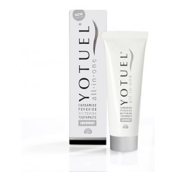 Yotuel all•in•one Snowmint Dentífrico Blanqueador 75 ml