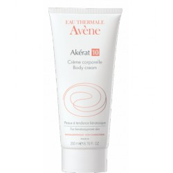 Avéne Akerat 10 200 ml