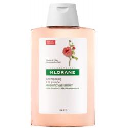 Klorane Champú Calmante A La Peonía 200 ml