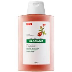 Klorane Champú A La Granada 200 ml