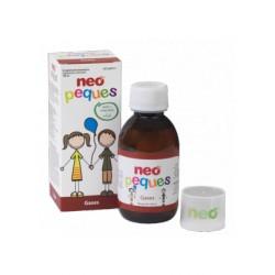 Neo Peques Gases Sabor Manzana Jarabe 150 ml