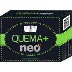Quema + Neo 30 Cápsulas