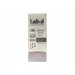 Ladival urban fluid 50+  fluido ultraligero 50 ml