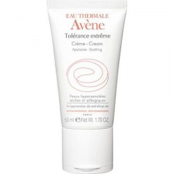 Avène Tolerance Extreme Crema 50 ml