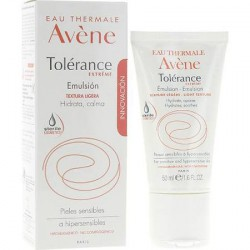 Avène Tolerance Extreme Emulsion Ligera 50 ml