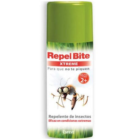 Repel Bite Xtreme Repelente De Insectos 100 ml