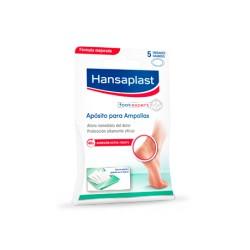Hansaplast Apósito para Ampollas Grande 2 uds