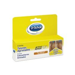 Dr Scholl crema talones agrietados 60 ml
