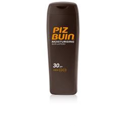Piz Buin Moisturising Loción Solar Hidratante SPF 30 200ml