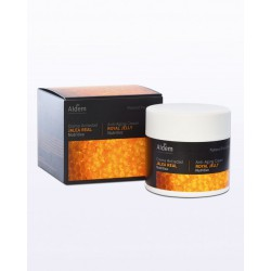 Aldem crema hidratante jalea real nutritiva Anti Edad 50ml