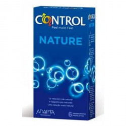 Control Nature 6 uds
