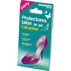 Aquamed Active Protector de talón 2uds