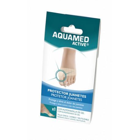 Aquamed protector juanetes 1 uds