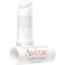 Avène Stick Labial Al Cold Cream 4 gr