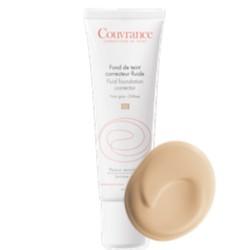 Avéne Couvrante Maquillaje Fluido Porcelana 30 ml