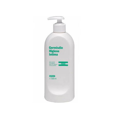 Germisdin Gel  Higiene íntima 500 ml
