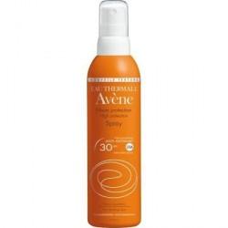 Avéne Solar Spf30 Spray 200 ml