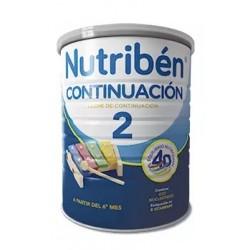 Nutribén® Continuación 800g