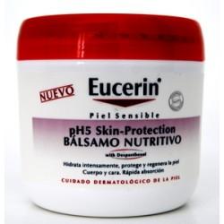 Eucerin pH5 Skin-Protection Balsamo Nutritivo 450 ml