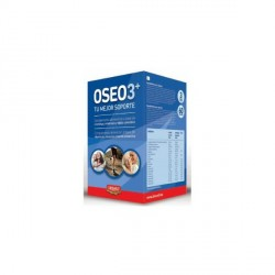 Desvelt Oseo 3+ 60cáps