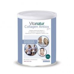 Vitanatur Collagen Antiox Plus Colágeno 360gr