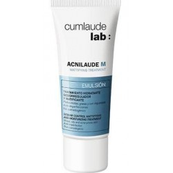 Cumlaude Acnilaude M-Mattifying Treatment 40 ml