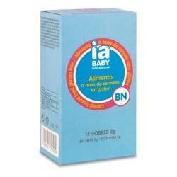 Manzanilla Interapothek Baby BN 14 Sobres