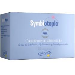 Pediatopic Symbiotopic 30 sobres de 2 g