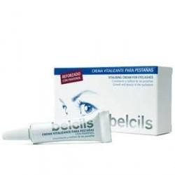 Belcils Crema Vitalizante para Pestañas Tubo 4 ml